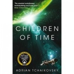 Adrian Tchaikovsky: Children of Time (Kindle eBook)