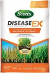 10-lb Scotts DiseaseEx Lawn Fungicide