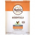 30-lb Nutro Wholesome Essentials Senior Dry Dog Food (Chicken)
