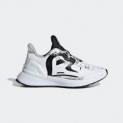 adidas Big Kids' RapidaRun Star Wars Shoes