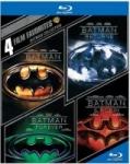 4-Film Favorites: Batman Collection (Blu-ray)