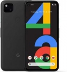 Google Pixel 4a Pre-Order at Amazon