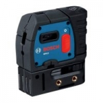 Bosch GPL5-RT 5-Point Self Leveling Alignment Laser (Refurbished)