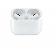 Apple AirPods Pro Wireless Earbuds w/ Wireless Charging Case (Refurbished)