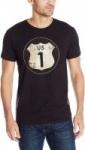 Hanes Men's Graphic T-Shirt (Route/Black)