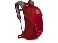 Osprey Daylite Daypack (Real Red)
