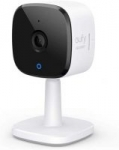 eufy Security Cams: 2K Pan & Tilt Indoor Camera $40 2K Indoor Camera