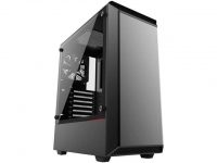 Phanteks Eclipse ATX Mid Tower Computer Case w/ Tempered Glass Window