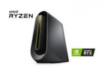 Alienware Aurora R10 PC: Ryzen 7 3700X 16GB DDR4 512GB SSD GeForce RTX 2060