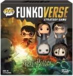 Funko Pop! – Funkoverse Strategy Game: Harry Potter #100 (Base Set)