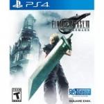 Final Fantasy VII Remake (PS4 Disc or Digital)