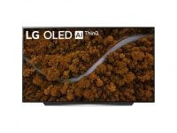 77″ LG OLED77CXPUA HDR 4K UHD Smart OLED TV (2020 Model)