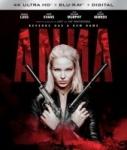 Anna (4K Ultra HD + Blu-ray + Digital)