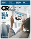Magazines: Smithsonian $7.75/yr Consumer Reports
