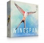 Wingspan Board Game w/ Swift Start Pack