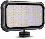 TaoTronics 3000k to 6500k Portable LED Camera Light w/ 4000mAh Battery