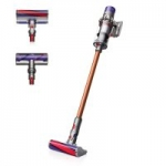 Dyson Cyclone V10 Absolute Cordless Vacuum Cleaner (Refurbished Copper)