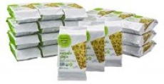 24-Pack 0.17oz Wickedly Prime Organic Roasted Seaweed Snacks (Wasabi Style)