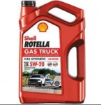 Shell Rotella Full Synthetic Motor Oil 5qt jugs $8.35 each
