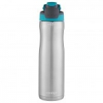 24oz Contigo Autoseal Chill Stainless Steel Water Bottle (Scuba)