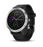 Garmin Vívoactive 3 Smartwatch (Black Refurbished)