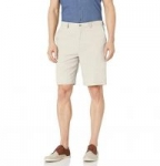 Haggar Cool 18 Pro Straight Fit Men's Shorts (various colors)
