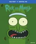 Select TV Show Seasons (Blu-ray): Rick & Morty: Season 2 or 3 Westworld: Season 2