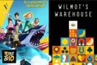 Epic Games (PCDD): Wilmot's Warehouse & 3 Out of 10 Ep 1: Welcome to Shovelworks