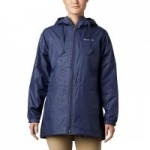 Columbia: Men's Summer Chill Jacket $26 Women's Auroras Wake III Mid Jacket