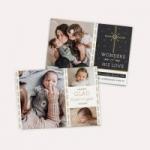 Walgreens Photo: Set of 6 Customized 5″x7″ Premium Photo Cards