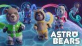 Astro Bears (Nintendo Switch Digital Download)