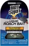 Hot Shot HG-96591 Ultra Liquid Roach Bait Kills in Hours 18-Count $8.99