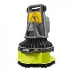 RYOBI 18-Volt ONE+ Hybrid Floor Dryer Fan (Tool Only P3330)