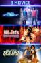 Bill & Ted Excellent Triple Feature Bundle (Digital 4K UHD)