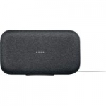 Google Home Max Smart Speaker + 2pk Smart Plug + 32GB microSD Card