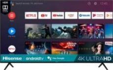 70″ Hisense 70H6570G 4K UHD LED Smart Android TV