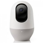 Nooie Cam 360 Degree Wireless IP 1080p Home Security Camera w/ Alexa Support