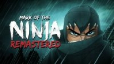 Mark of the Ninja: Remastered (Nintendo Switch Digital Download)