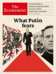 1-Year of The Economist Magazine (51-Issues Print or Digital)