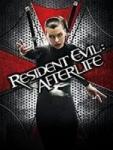 Resident Evil: Afterlife (4K UHD Digital Film)