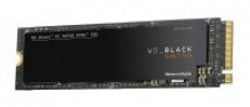 500GB WD Black SN750 NVMe M.2 2280 PCIe Solid State Drive
