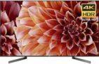 65″ Sony XBR65X900F 4K UHD HDR Smart HDTV