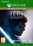 Star Wars Jedi: Fallen Order Deluxe Edition (Xbox One Digital Download)