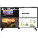 43″ LG 43UN700T-B 4K UHD 3840×2160 IPS USB-C HDR 10 Monitor