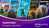 Prime Gaming (PC Digital Downloads): Pumped BMX Pro Effie Autonauts & More