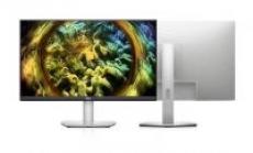 27″ Dell S2721QS 4K UHD IPS Monitor w/ Tilt Pivot & Height Adjustment