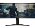 34″ Lenovo G34w-10 3440×1440 144Hz Curved Ultrawide Gaming Monitor