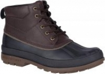 Men's Sperry Thinsulate Waterproof Boots: Cold Bay Boots $55 or Cold Bay Chukka