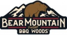 20-lb Bear Mountain BBQ Wood Smoking Pellets (various)
