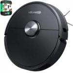 Roborock S6 Pure Robotic Vacuum & Mop Cleaner + 1-Yr Extended Warranty